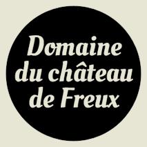 Logo Domaine Du Chateau De Freux