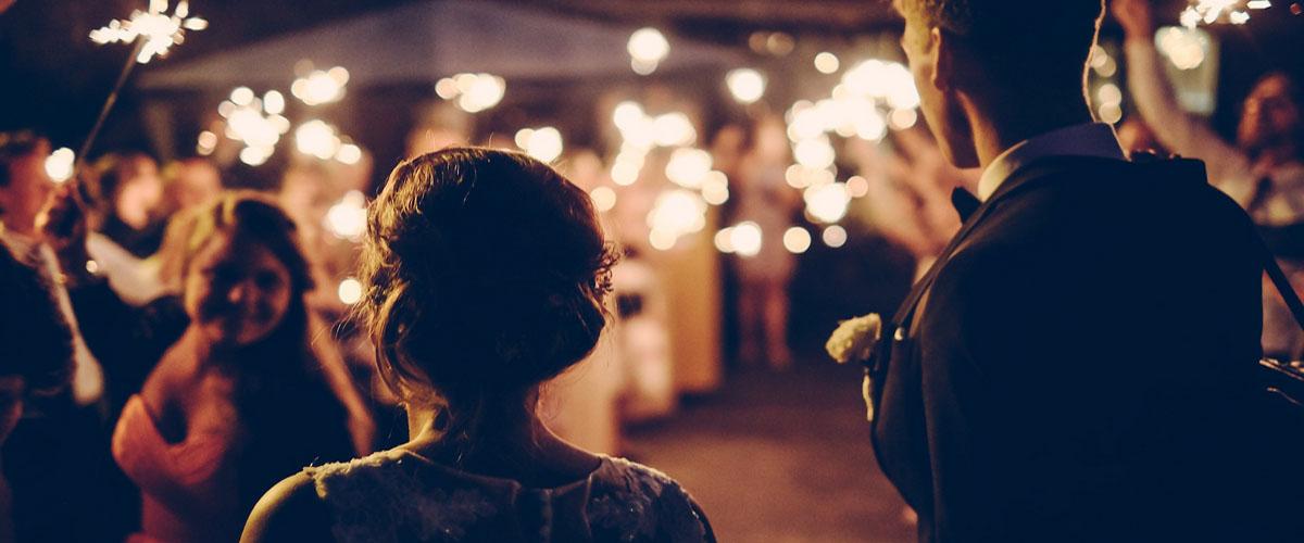 Mariage hébergement