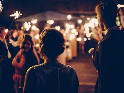 Votre location de mariage, avec ou sans hébergement ?