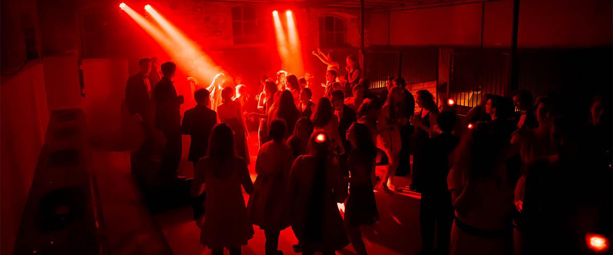 Salle Hermès - Soirée