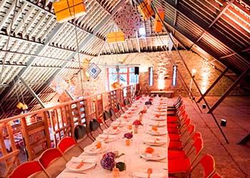 Salle Hermès - Table