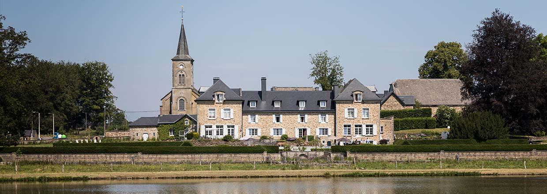 Château de Freux