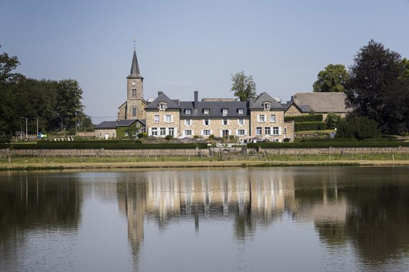 Logement - Château De Freux
